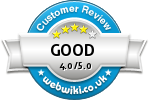 Reviews of patienthandling.org.uk
