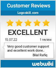 Reviews of logoskill.com