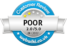 hidepark.co.uk Rating