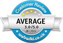kudos1.co.uk Rating