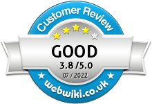 cabubble.co.uk Rating