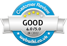 indeed.co.uk Rating
