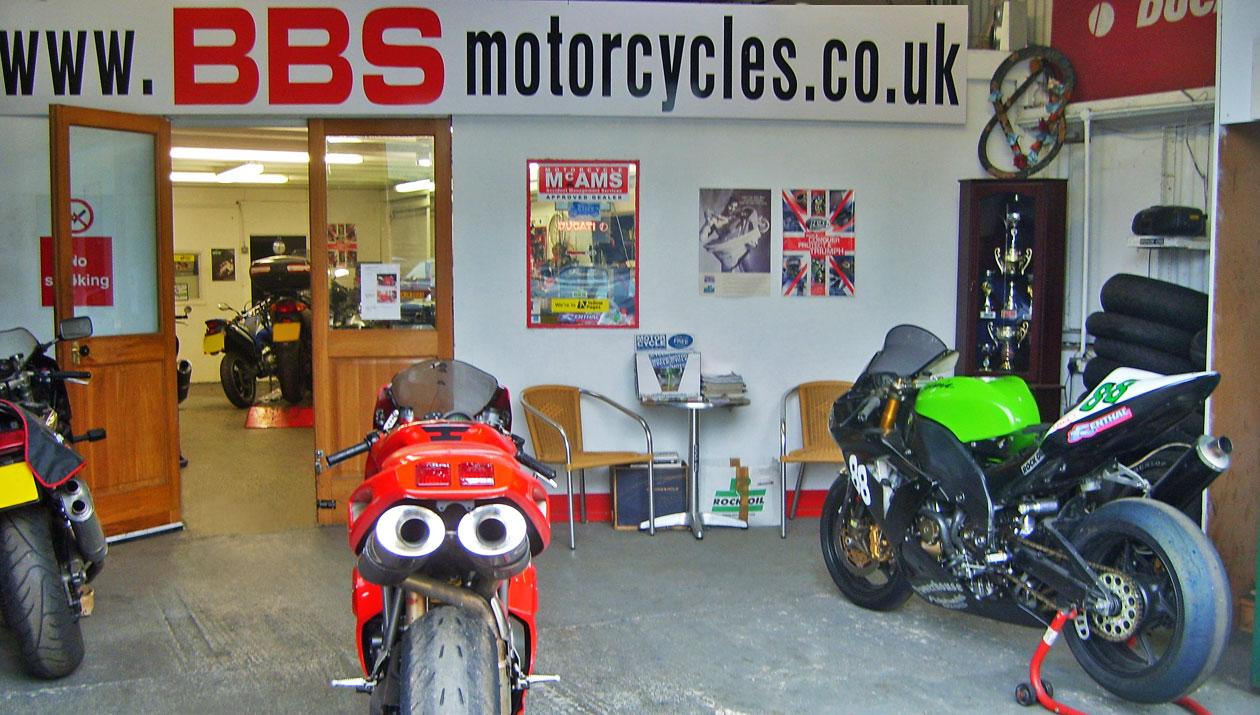 (c) Bbsmotorcycles.co.uk